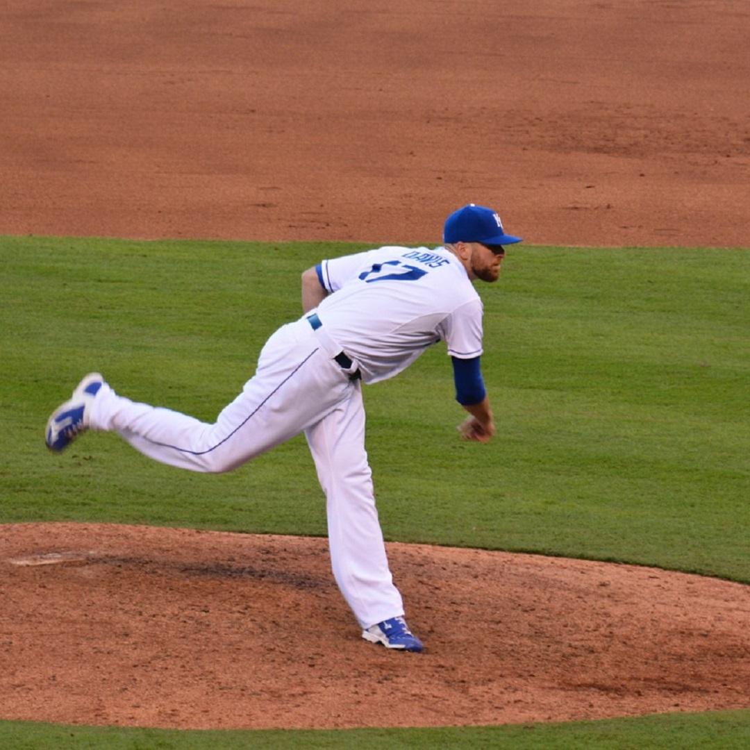 Top Baseball Pitching Drills To Do At Home