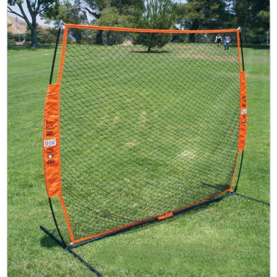How to Use A Baseball Hitting Net For Throwing Accuracy (Drills for Whatever Position You Play)