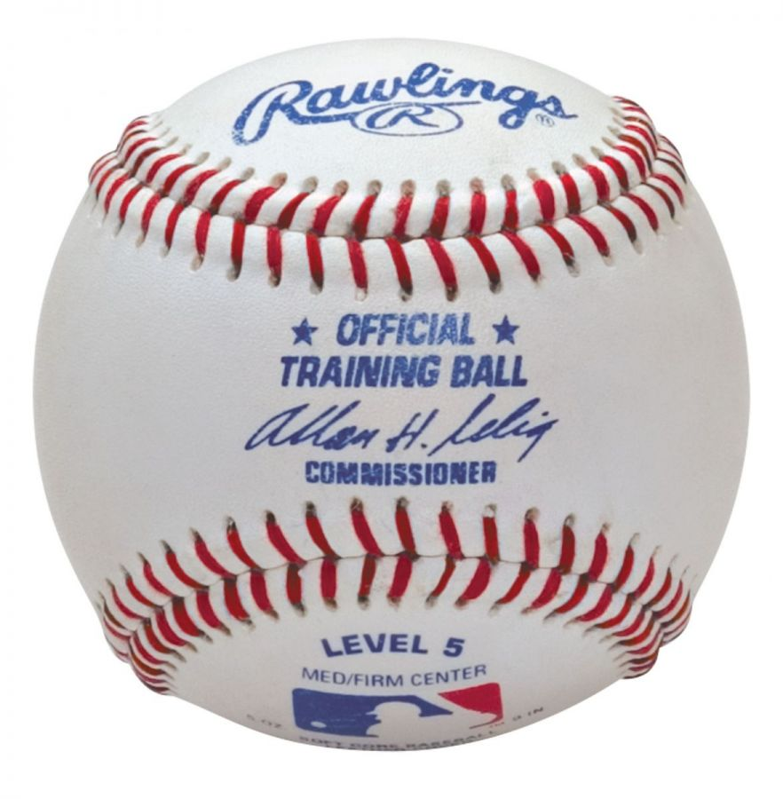 Top 5 Baseball Training Balls to Help Improve Your Game At Home