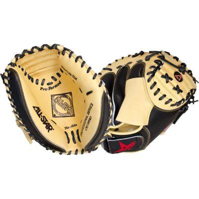 All-Star Pro Series 33.5 Baseball Catcher's Mitt