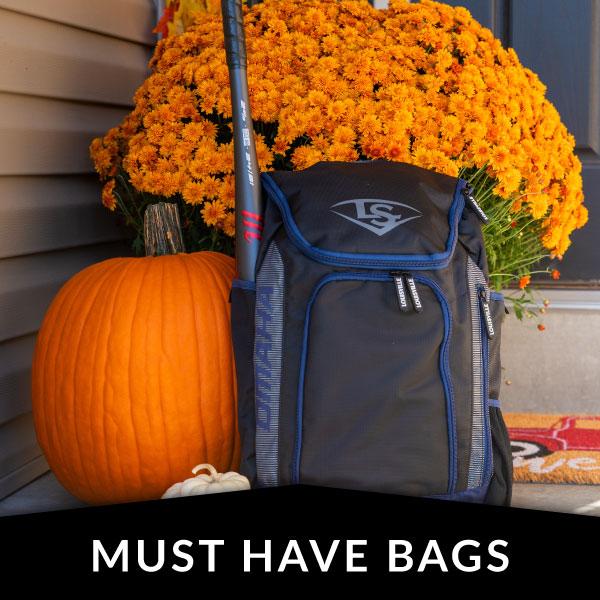 Baseball Equipment Bags