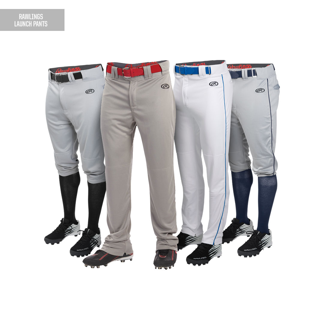 Rawlings Launch Pants