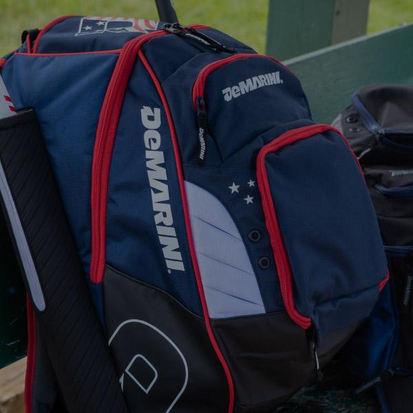Bags, Bat Packs & More