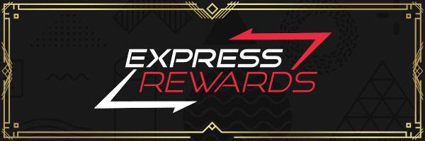 Express Rewards Program