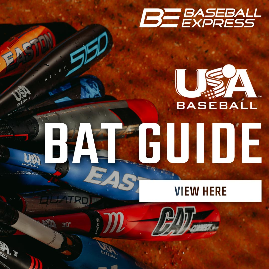 2021 USA Bat Guide