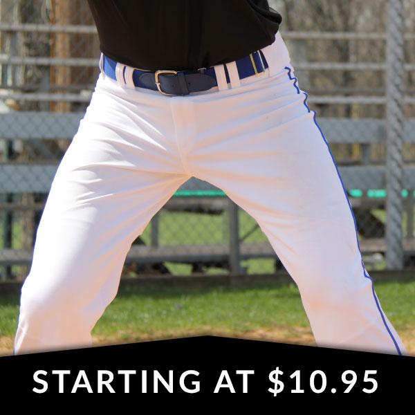 Baseball Express Triple Play Pants