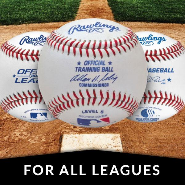 Rawlings Baseball Balls