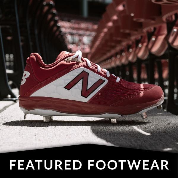 Featured Footwear