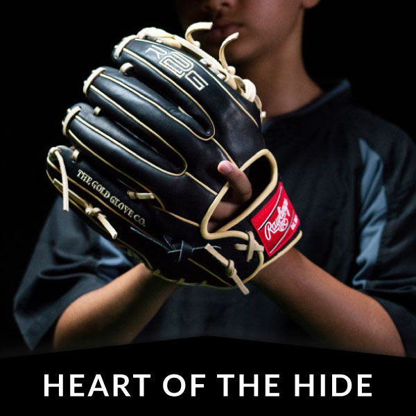 Rawlings Heart of the Hide Gloves