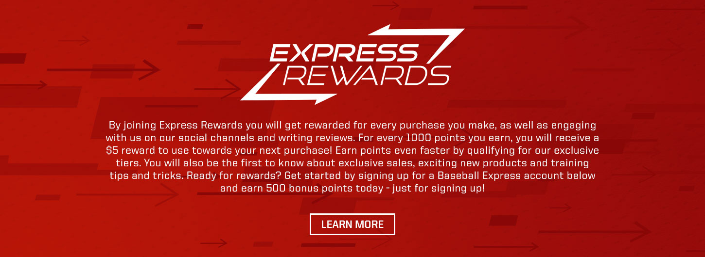 Express Rewards Program