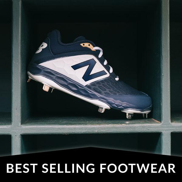 Best-Selling Footwear