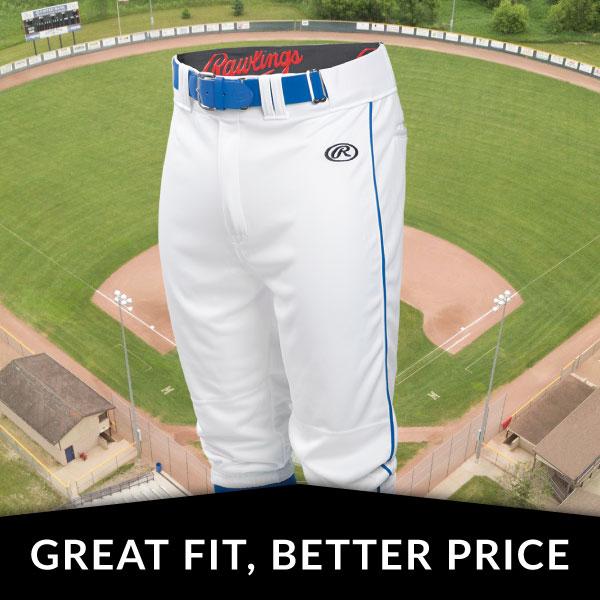 Best Baseball Uniforms
