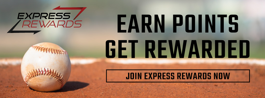 Join The Express Rewards Program