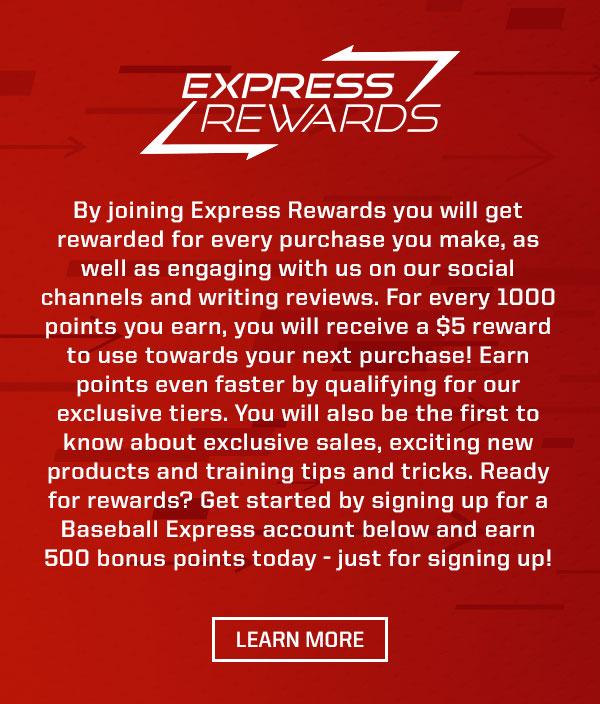 Express Rewards