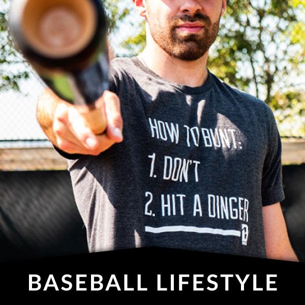 Baseball Lifestyle 101