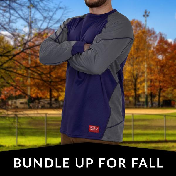 Fall Outerwear