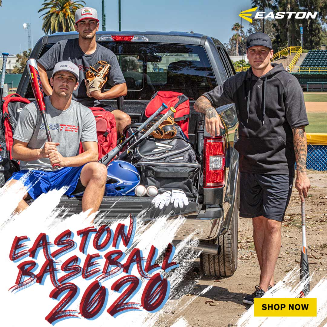Easton Baseball 2020 Collection