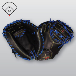 Baseball Catcher's Mitts