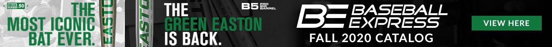 Fall 2020 Baseball Catalog Featuring Easton's B5 Pro BBCOR Bat