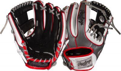 Rawlings HOH Hyper Shell PRO314-2BCFW 11.5 Baseball Glove